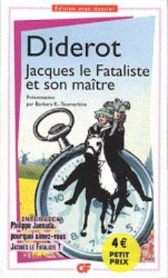Jacques Le Fataliste et Son Maitre (Paperback)