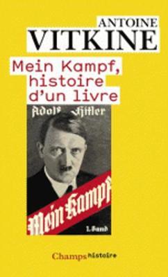 Mein Kampf, histoire d'un livre (Paperback)