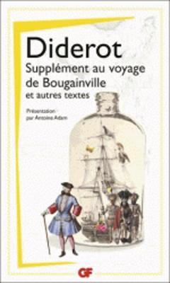 Supplement Au Voyage De Bougainville ET Autres Textes (Paperback)