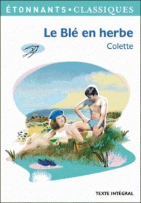 Le ble en herbe (Paperback)