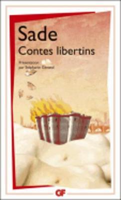 Contes libertins (Paperback)