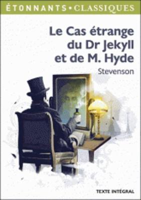 Le cas etrange du Dr Jekyll et de M. Hyde (Paperback)