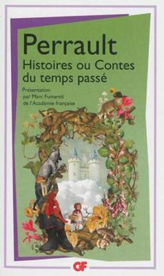 Histoires ou Contes du temps passe (Paperback)