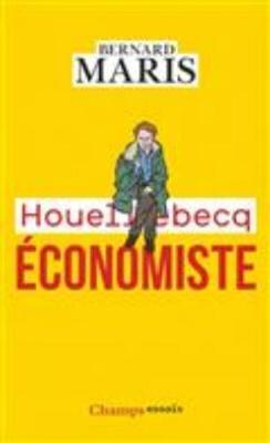 Houellebecq economiste (Paperback)