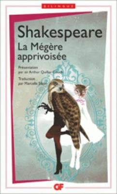 La megere apprivoisee (Paperback)