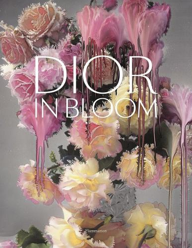 Dior in Bloom (Hardback)