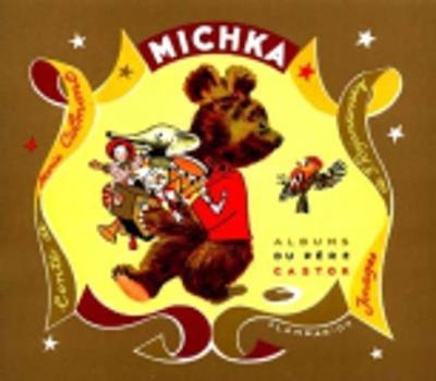 Folio Benjamin: Michka (Paperback)