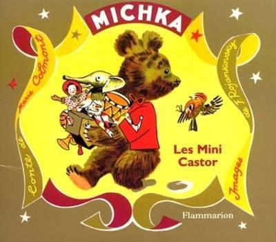Michka (Paperback)