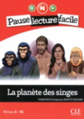 La planete des singes (Niveau 5)