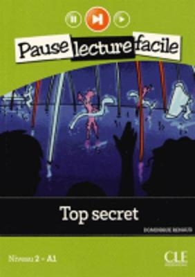 Top Secret (Niveau 2) (Paperback)