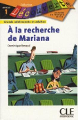 Decouverte: A la recherche de Mariana (Paperback)