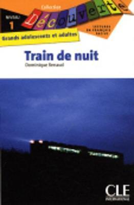 Niveau 1: Train De Nuit (Paperback)