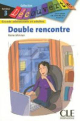 Decouverte: Double Rencontre (Paperback)