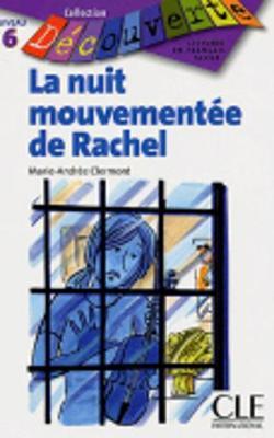 Decouverte: LA Nuit Mouvementee De Rachel (Paperback)