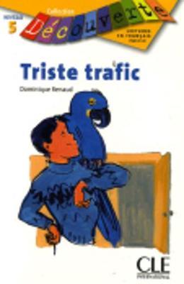 Decouverte: Triste trafic (Paperback)
