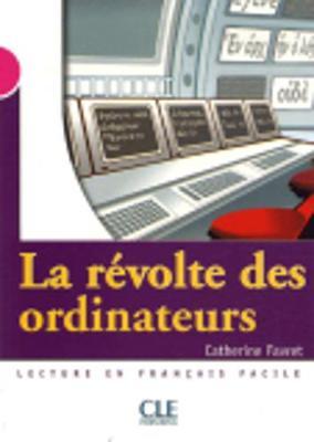 La revolte des ordinateurs - Livre (Paperback)