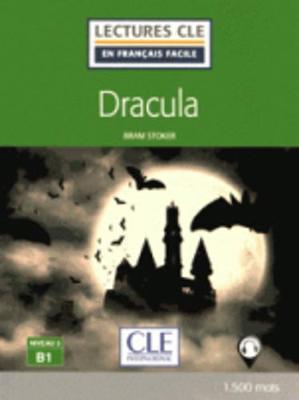 Dracula - Livre + audio online (Paperback)