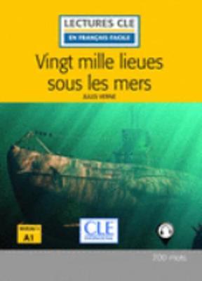 20 000 lieues sous les mers - Livre + audio online