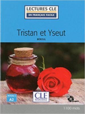 Tristan et Yseut - Livre + CD