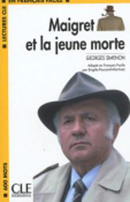 Maigret et la jeune morte - book + CD MP3 (Paperback)