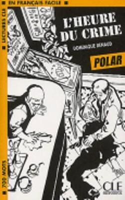 L'heure du crime (Polar) (Paperback)