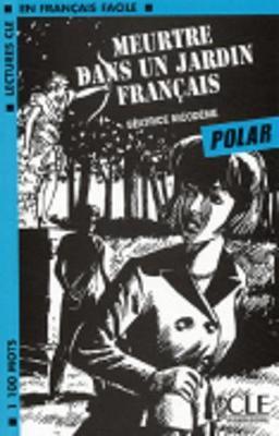 Meurtre dans un jardin francais (Polar) (Paperback)