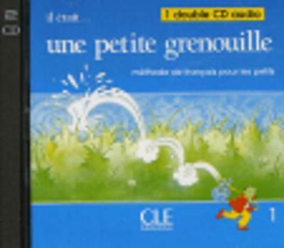 Il etait... une petite grenouille: CDs-audio (2) 1