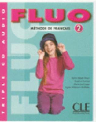 Fluo: CD-audio collectifs (2) 2