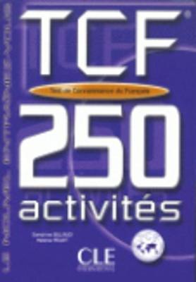 Le Nouvel Entrainez-vous: TCF (Test de Connaissance du francais) - CD-Rom