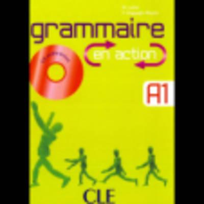 Grammaire en action: Ressources numeriques pour TBI A1
