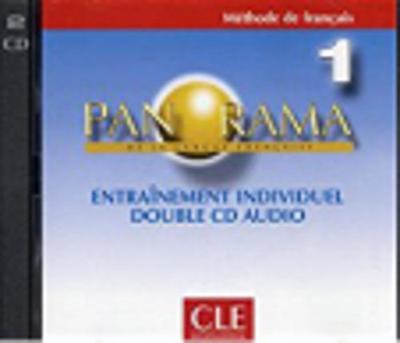 Panorama de la langue francaise: CDs-audio eleve 1 (2)
