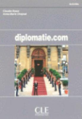 Point.com: Diplomatie.com (Paperback)