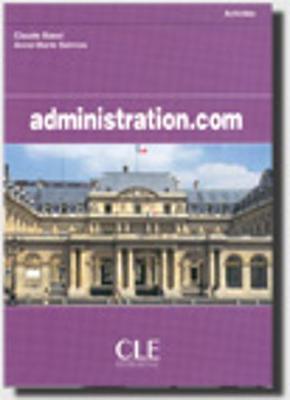 Point.com: Administration.com - Livre de l'eleve (Paperback)