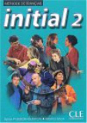Initial - Level 10: Livre De l'Eleve 2 (Paperback)
