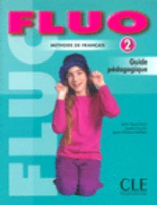 Fluo: Livre du professeur 2 (Paperback)