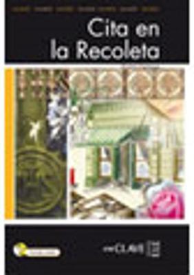 Cita En LA Recoleta - Book + CD
