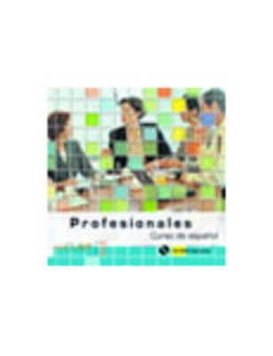 Profesionales: CD-Rom 1 Y 2 (Levels A1 - A2 - B1)