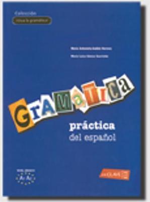 Gramatica Practica Del Espanol: Libro 1 (Paperback)