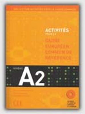 Cadre Commun: Cadre Commun & CD A2