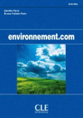 Point.com: Environnement.com (Paperback)