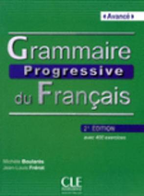 Grammaire Progressive Du Francais Nouvelle Edition Waterstones