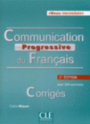 Corriges intermediaire (Paperback)
