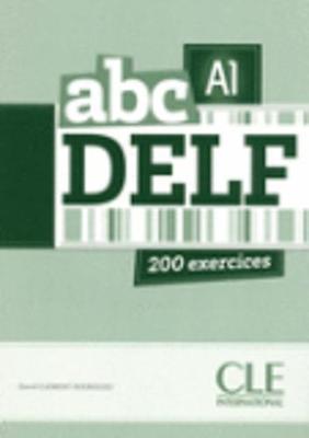 ABC DELF: Livre de l'eleve + CD A1