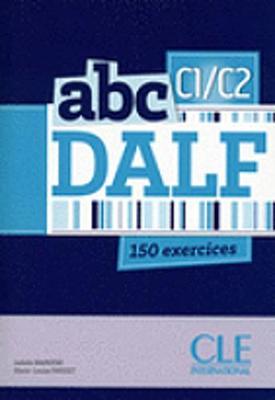ABC DELF: Livre de l'eleve + CD C1/C2