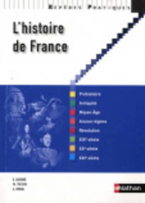 Reperes Pratiques: Histoire De France (Paperback)