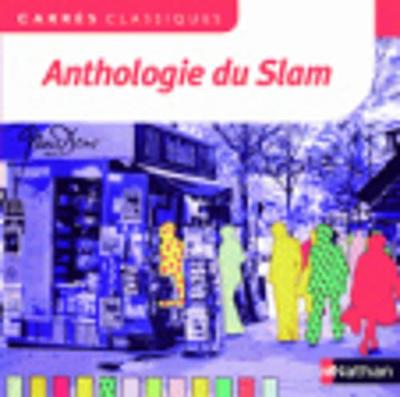 Anthologie du slam (Paperback)