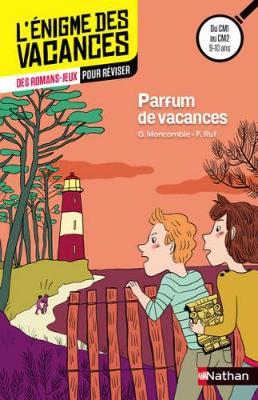 Parfum de vacances (Paperback)