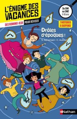 Droles d'epoques! (Paperback)