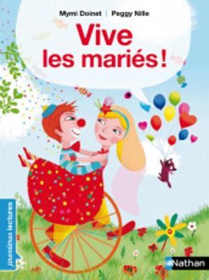 Vive Les Maries (Paperback)