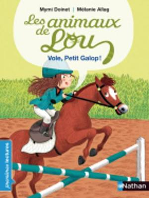 Vole, Petit Galop! (Paperback)